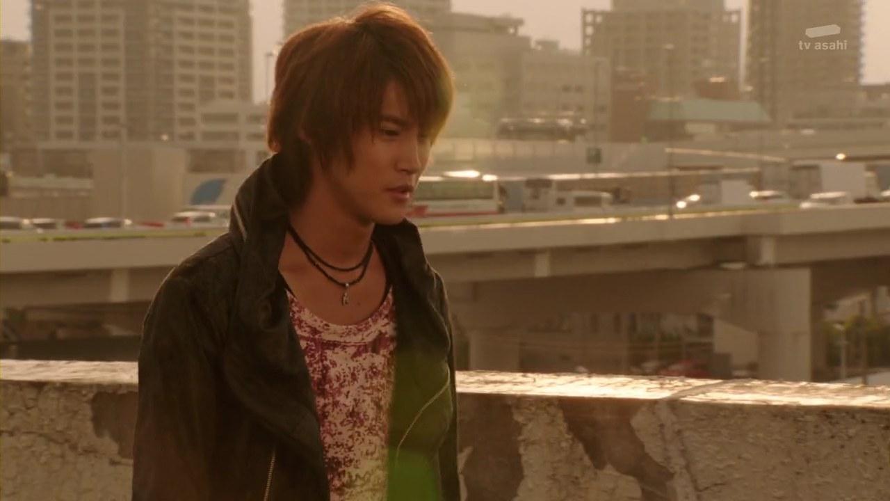 Recap: Kamen Rider Wizard, Episode 53 \u2013 The Neverending Story ...
