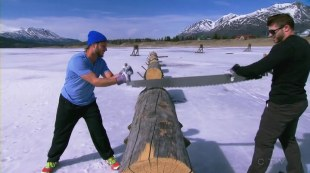 The Amazing Race Canada 104