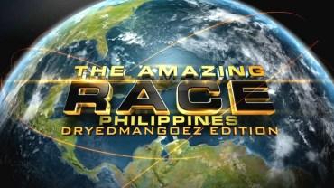 The Amazing Race Philippines: DryedMangoez Edition – Season 1