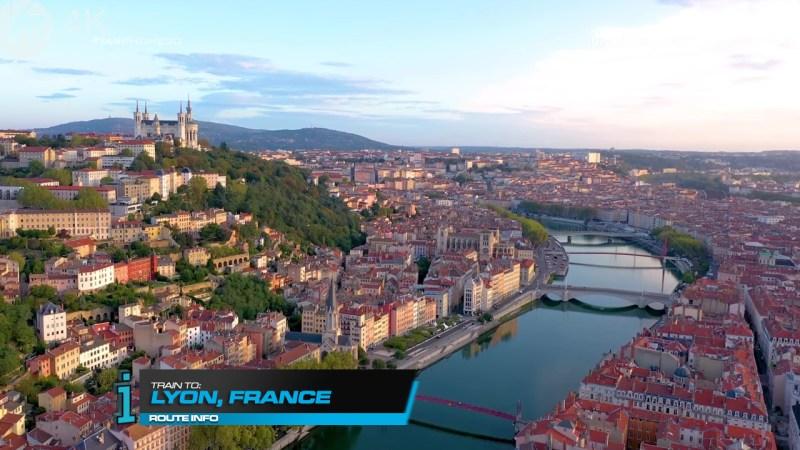 The Amazing Race Philippines vs The World (DryedMangoez Edition Season 20), Leg 9 – France
