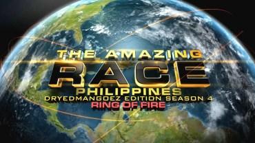 The Amazing Race Philippines: DryedMangoez Edition Season 4
