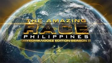 The Amazing Race Philippines: DryedMangoez Edition Season 8
