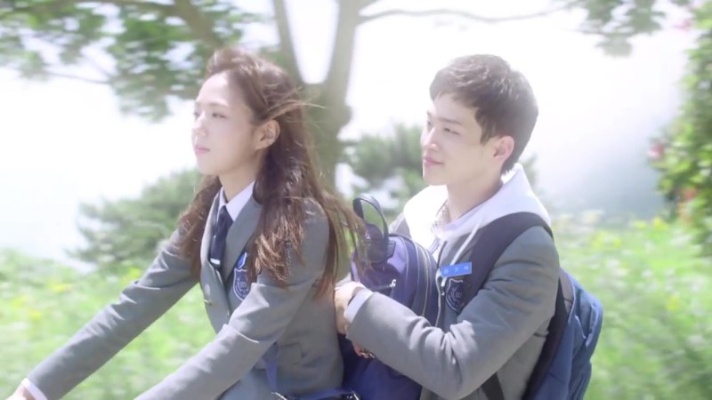 Good Ol' Review: KBS Drama Special <I>If We Were a Season</i> a Realistically Ethereal Love Story