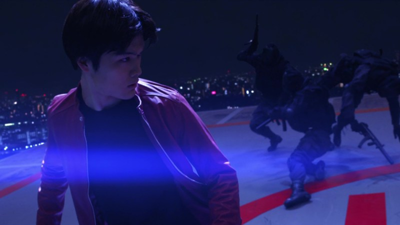 "Good Ol' Review: Imperfect ""Kikaider Reboot"" Offers Glimpse of Great Potential"