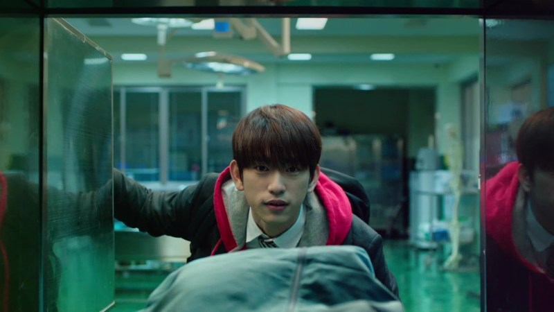 """Good Ol' Review: Relationships and Bonds Are the Strength of """"He is Psychometric"""""""