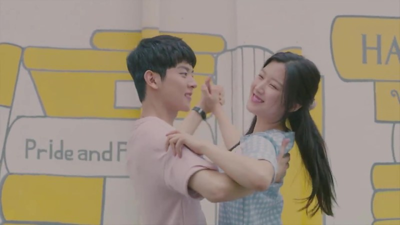 Good Ol' Review: Beautiful, Heartbreaking KBS Drama Special <i>Dancing the Waltz Alone</i>