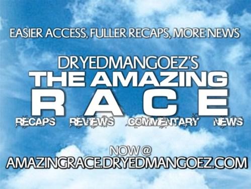 AmazingRace.DryedMangoez.com