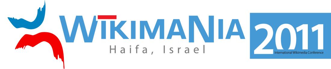 Wikimania2011