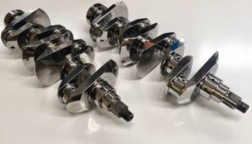 crankshafts isf finishing