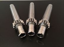 Lay shafts