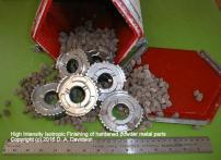powdered metal group