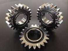 V8 gears