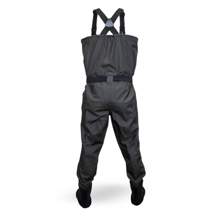 s14 waders back view
