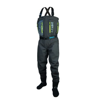 DRYFT Primo Zip guide edition front view