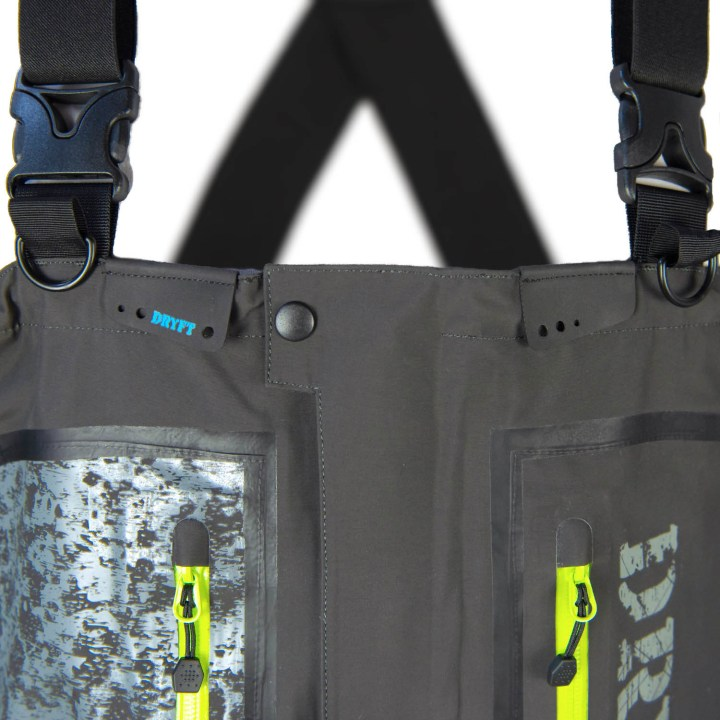 DRYFT Primo Zip guide edition tool tabs