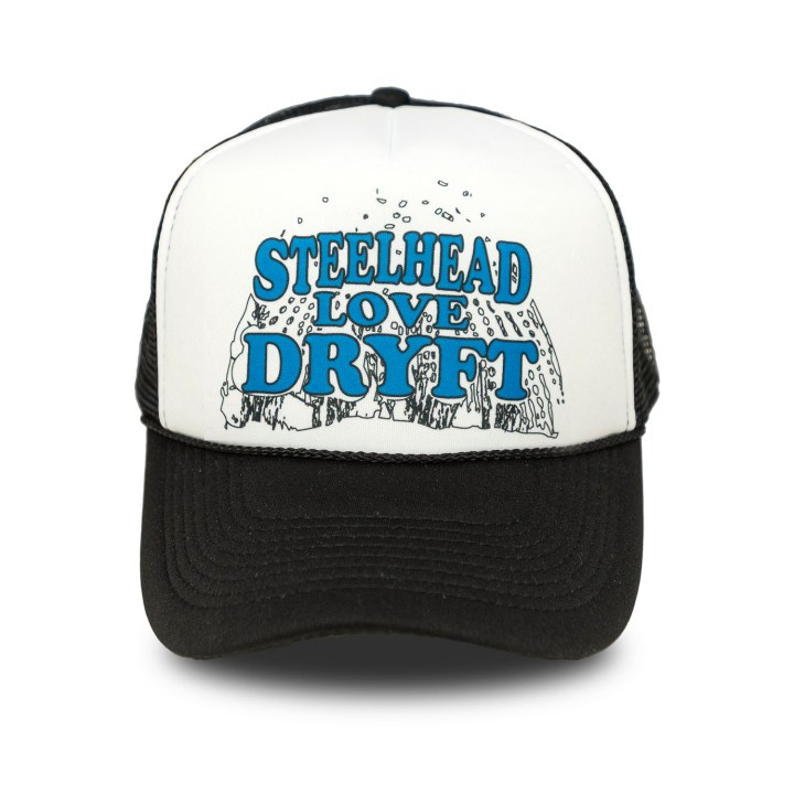 steelhead love dryft