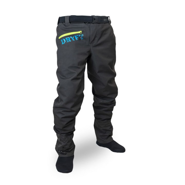 dryft session wading pants