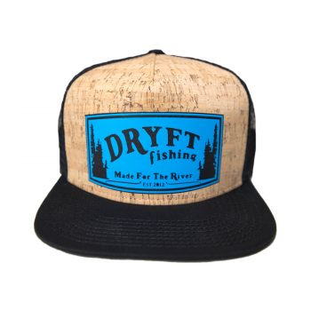 made for the river cork hat