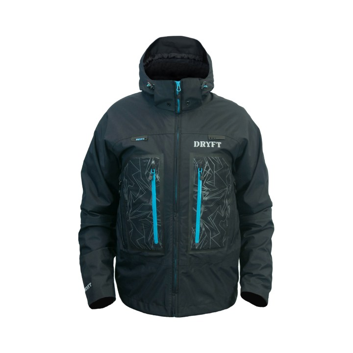 DRYFT Primo Rain Jacket mens