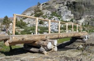 bridge at garnet