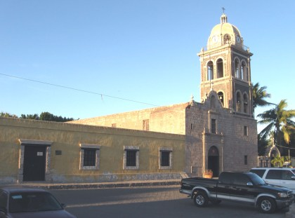 Mission Loreto 2010