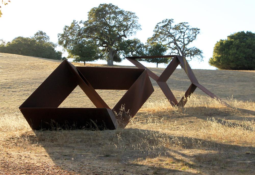 DryStoneGarden » Blog Archive » Runnymede Sculpture Farm