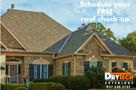 Dayton Oh Roofing - DryTech Exteriors (14)
