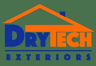 DryTech Exteriors logo main