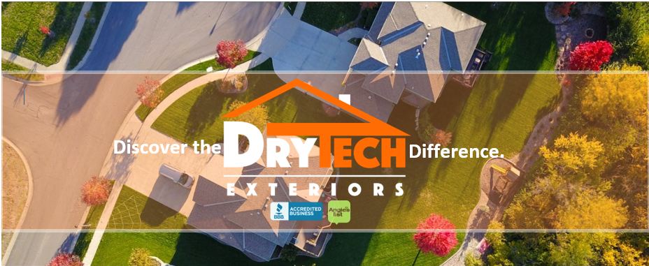 Dayton Roofing Roofer In Dayton Oh Drytech Exteriors