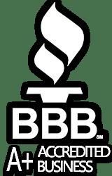 BBB A+ accredited business - DryTech Exteriors
