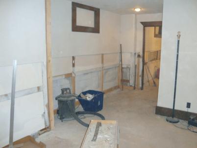 drywall repair vancouver BC