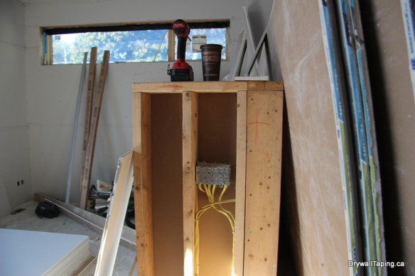 Drywall contractor Markham