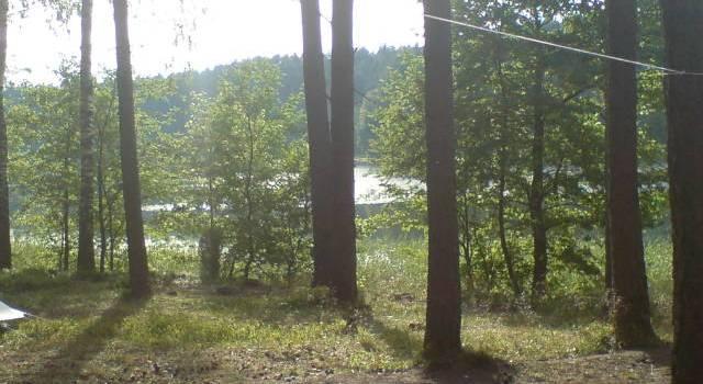 Obóz Rybno 2007