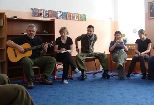 Seminarium Przybocznych 2010