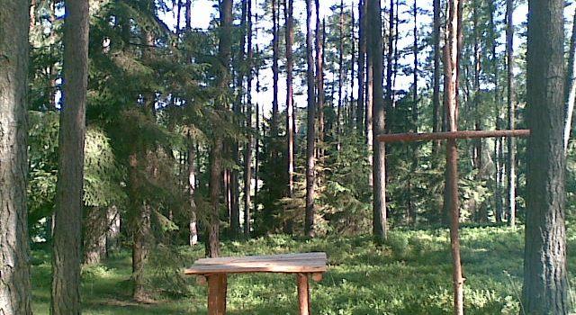 Obóz Rybno 2010