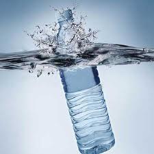 Apa yang Perlu Ada dalam 'Air Mineral'?