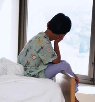 Melatih Anak Hindari Tabiat Kencing Malam
