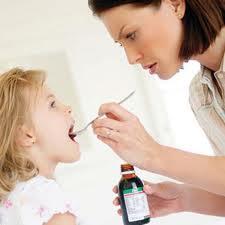 ubat pada baby