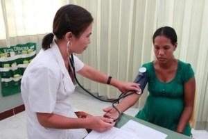 wanita hamil tekanan darah