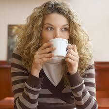 woman caffeine 2