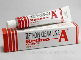 retino A