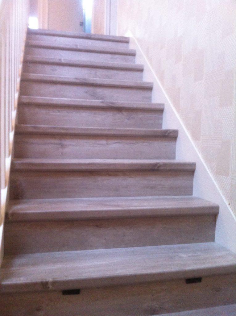 Recouvrir Escalier Avec Parquet Gamboahinestrosa