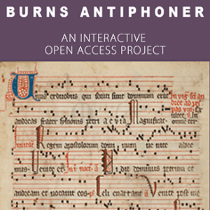 Burns Antiphoner