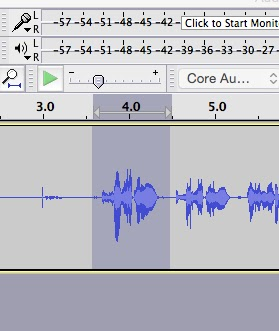 Making a Podcast with Audacity – Boston College Libraries Digital