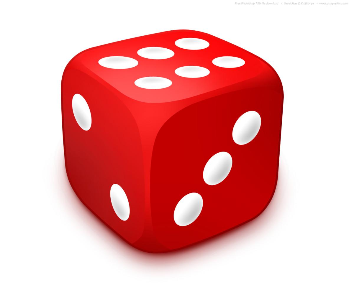 Discrete Mathematics Problem Dice Rolling To Infinity