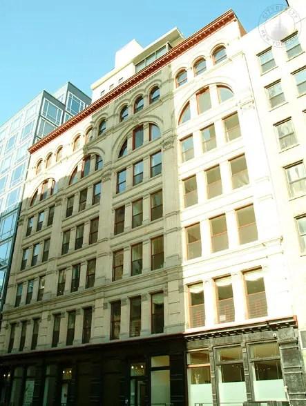 E Warehouse 481 Washington Street Nyc Condo