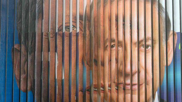 Elections en Israël: le centre-gauche creuse l'écart face à Netanyahu