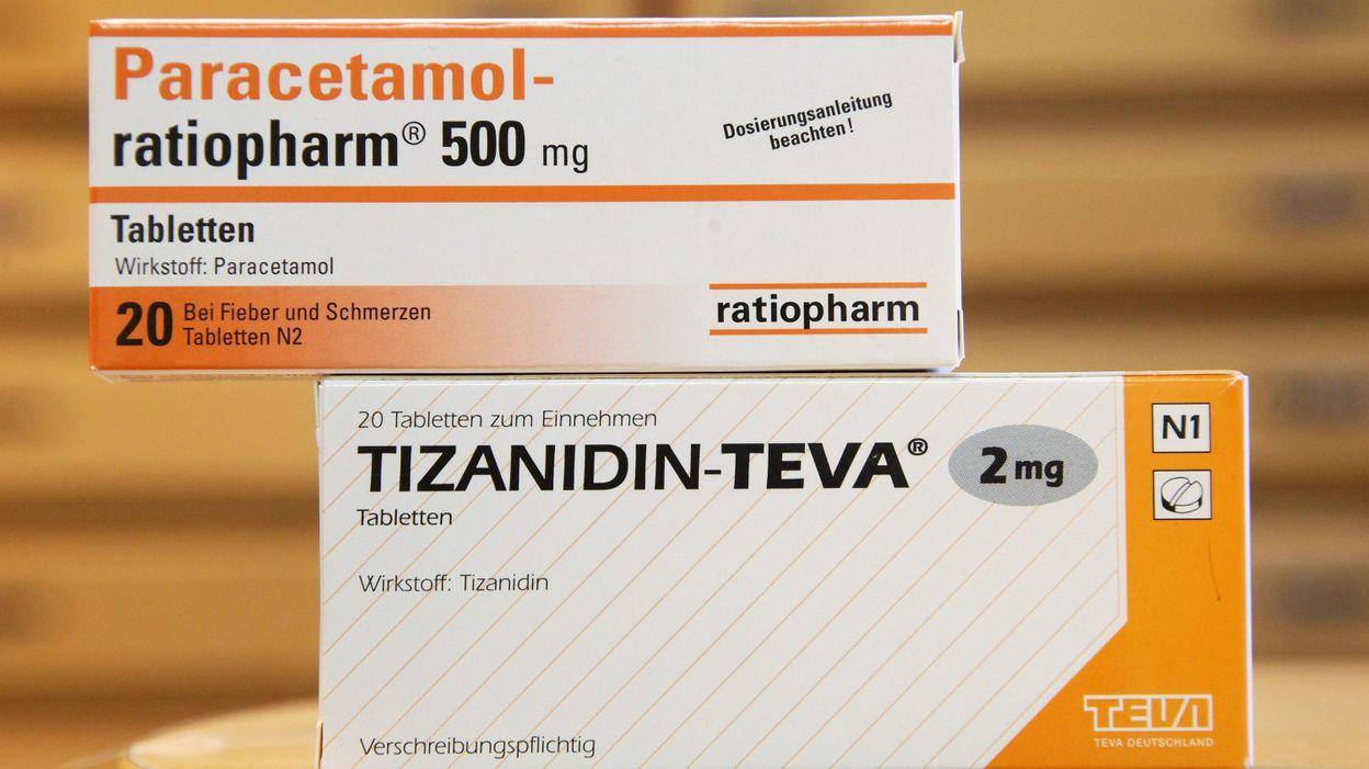 Industrie Pharmaceutique Le Geant Israelien Du Medicament Teva Est Accuse D Entente Sur Les Prix Aux Etats Unis