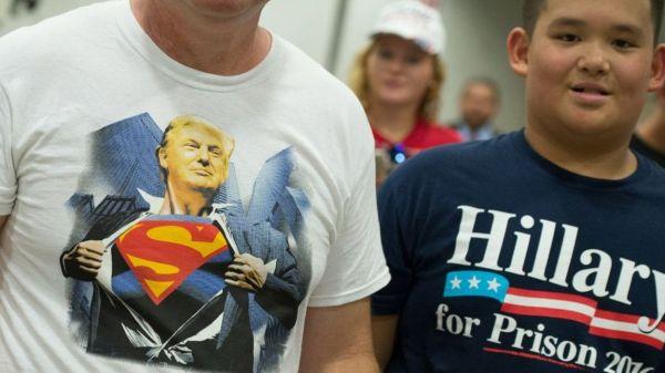 Donald Trump adoucit sa position sur l'immigration