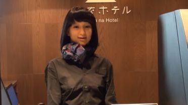 """Japon: premier """"licenciement collectif"""" pour les robots d'un hôtel"""